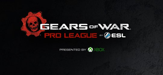 Esports is coming to Gears of War!