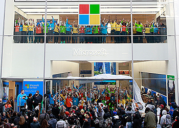 Microsoft Store Tournaments are back!