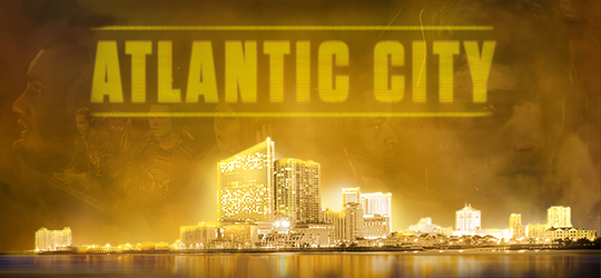 GEARS PRO CIRCUIT ATLANTIC CITY PRESENTED BY CAESARS ENTERTAINMENT