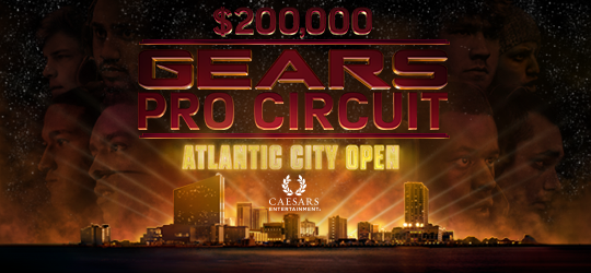 Atlantic City Open Pool Play Groups