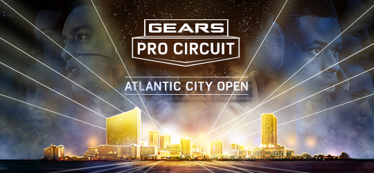 Gears Pro Circuit Atlantic City Open Recap