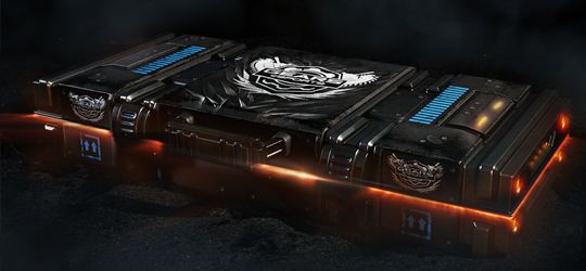 Gears eSports Supporter Pack Revealed