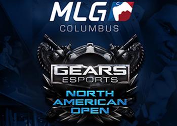 Recap: Gears eSports North American Open