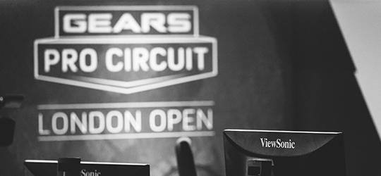 Recap: Gears Pro Circuit London Open