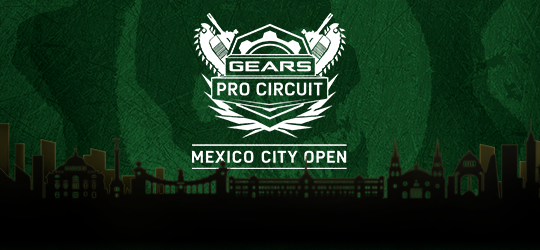 Gears Pro Circuit Mexico Pool Play Preview