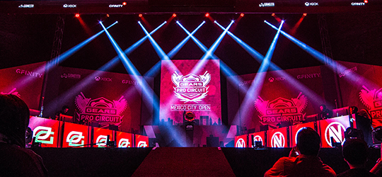 Recap: Gears Pro Circuit Mexico City Open