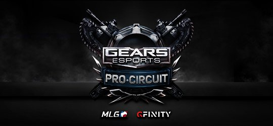 Xbox and The Coalition Announce Gears Pro Circuit for Gears of War 4