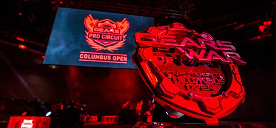 Recap: Gears Pro Circuit Columbus Open