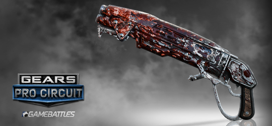 "Get your free ""Bodied"" Weapon Skin!"