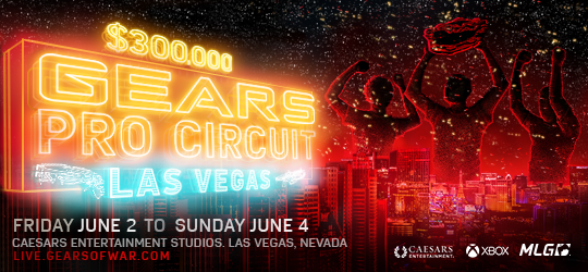 Gears Pro Circuit Las Vegas Open Pool Play Preview