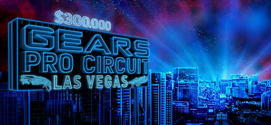 Gears Pro Circuit Las Vegas Open Recap
