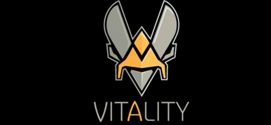 Team Vitality Enters Gears eSports
