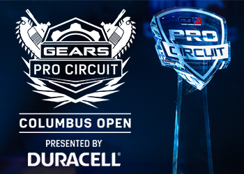 Gears Pro Circuit Columbus Open Powered by Duracell