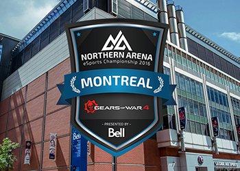 Canadian LAN Qualifier Announced!