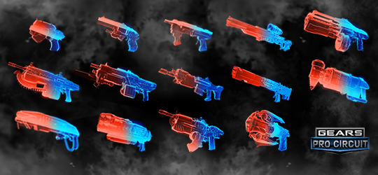 Phantom Weapon Skins