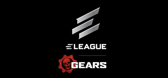 Gears ELEAGUE Summer Series