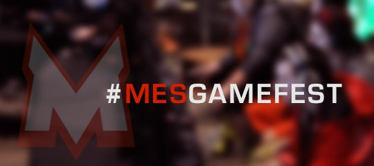 MES GameFest - Open Gears Community LAN Event in Michigan April 1-3