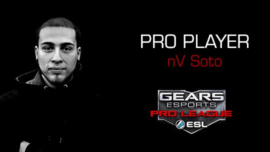 Pro Player Feature - nV Soto
