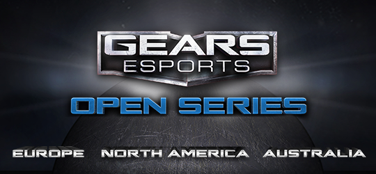 Europe, Australia & North America  - NEW Open Series Season 2 Details