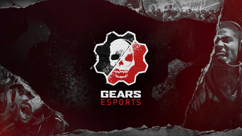 Gears 5 Esports Announce