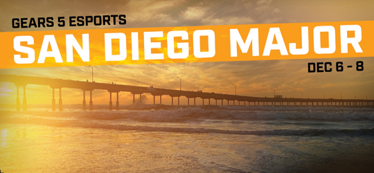 San Diego Major 2019