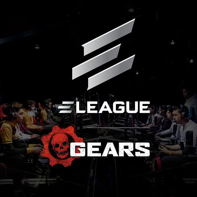ELEAGUE x Gears Summer Series
