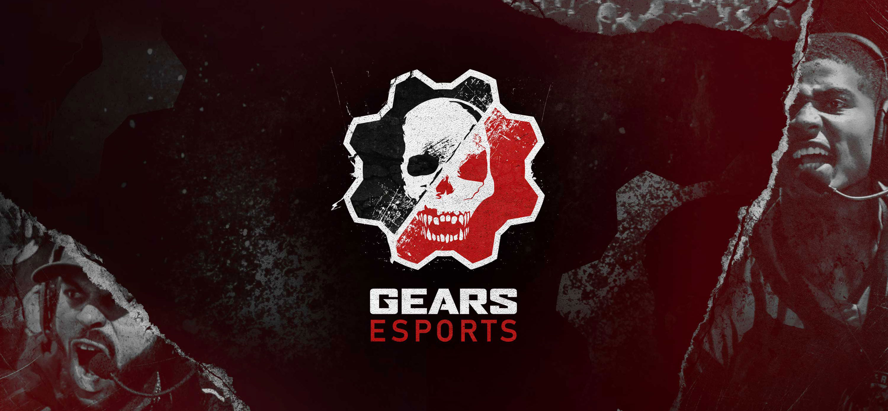 Gears 5 Esports Overview