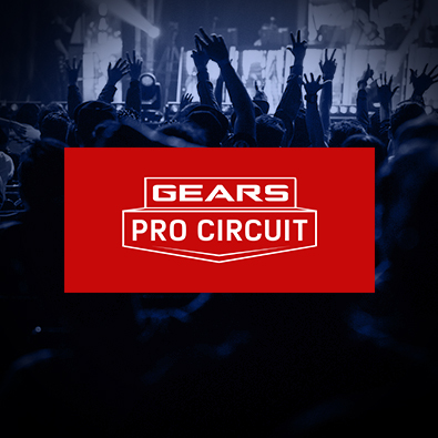 New to gears esports? have questions?