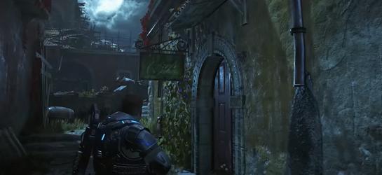 Gears of War 4 at E3 2016 | Gears of War - Official Site