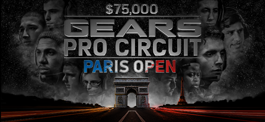 Gears Pro Circuit: Paris Open Preview