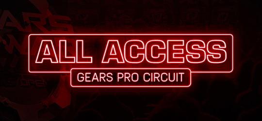 Gears Pro Circuit All Season schedule