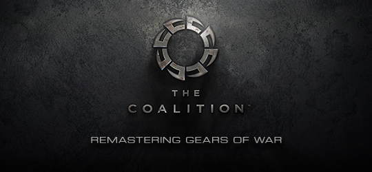RemasterING GEARS OF WAR VIDEO SERIES
