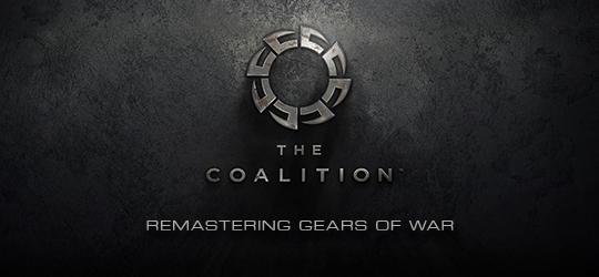 RemasterING GEARS OF WAR VIDEO SERIES