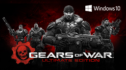 PC Help Page | Gears of War