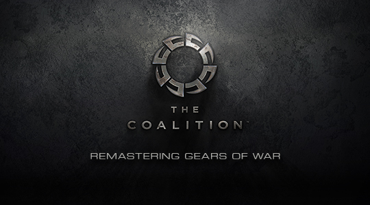 Remastering Gears of War