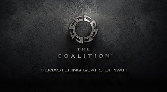 Remastering Gears of War