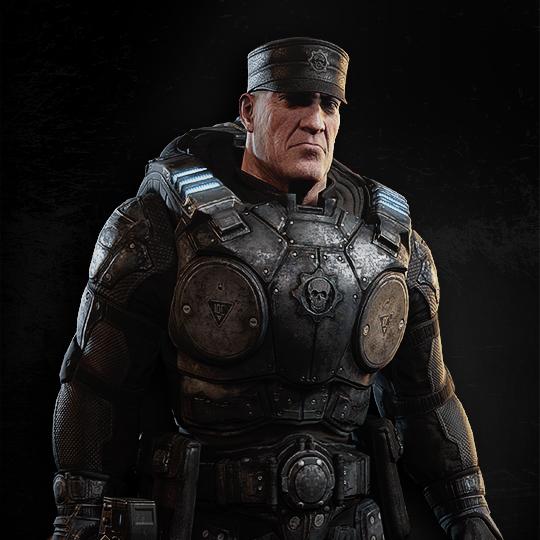 Coronel Victor Hoffman