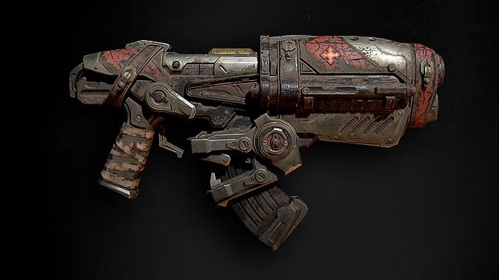 Hammerburst