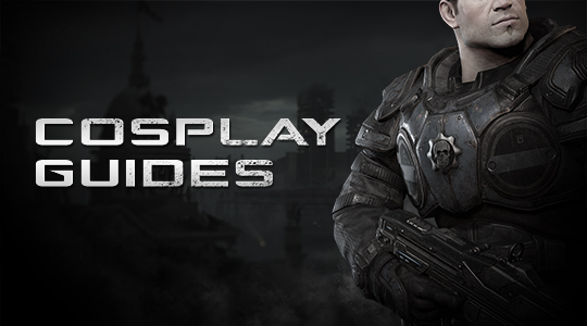 Gears of War Cosplay Guides