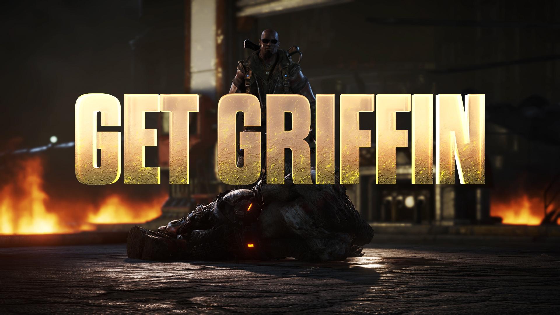 Gears Of War 4 Get Griffin Challenge Gears Of War Official Site