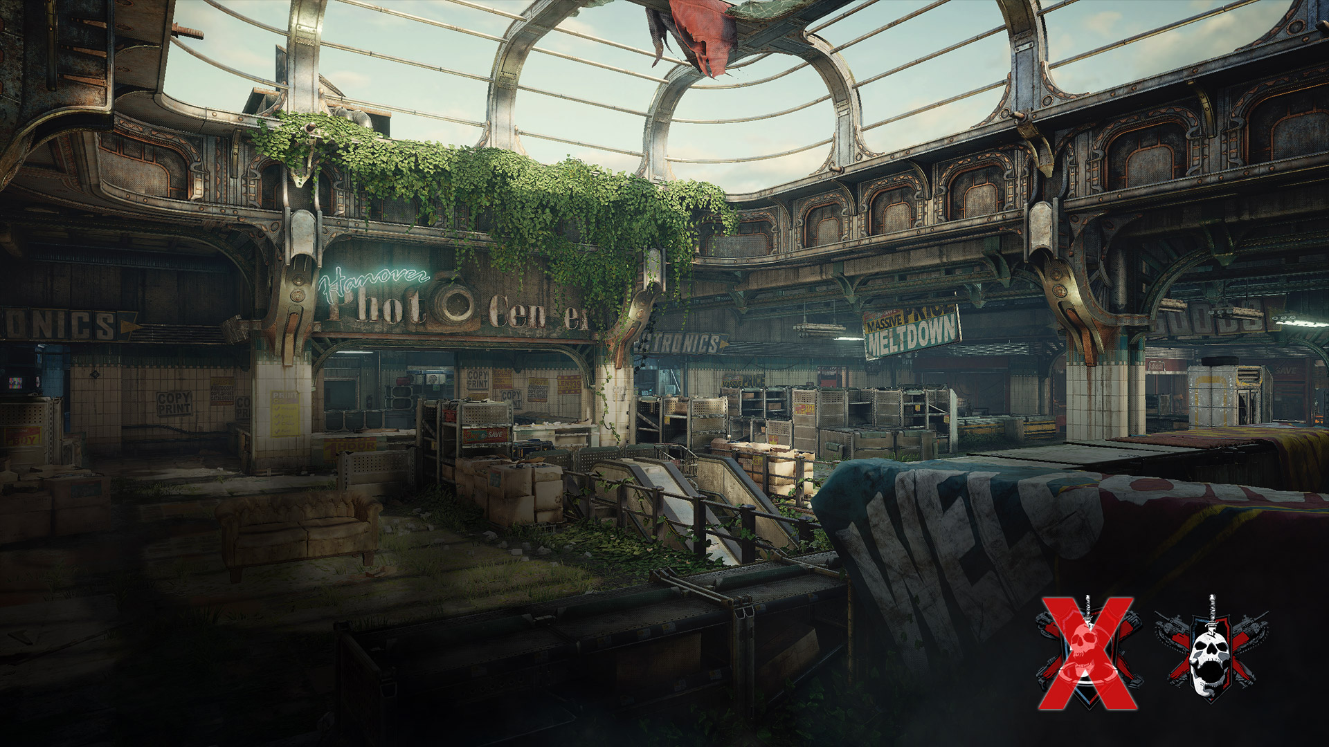 Gears of War 4 - Active Maps | Gears of War - Official Site