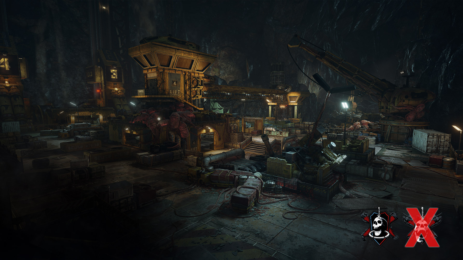 Gears of War 4 - Active Maps | Gears of War - Official Site