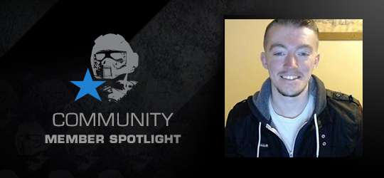 Community Spotlight: The Razored Edge