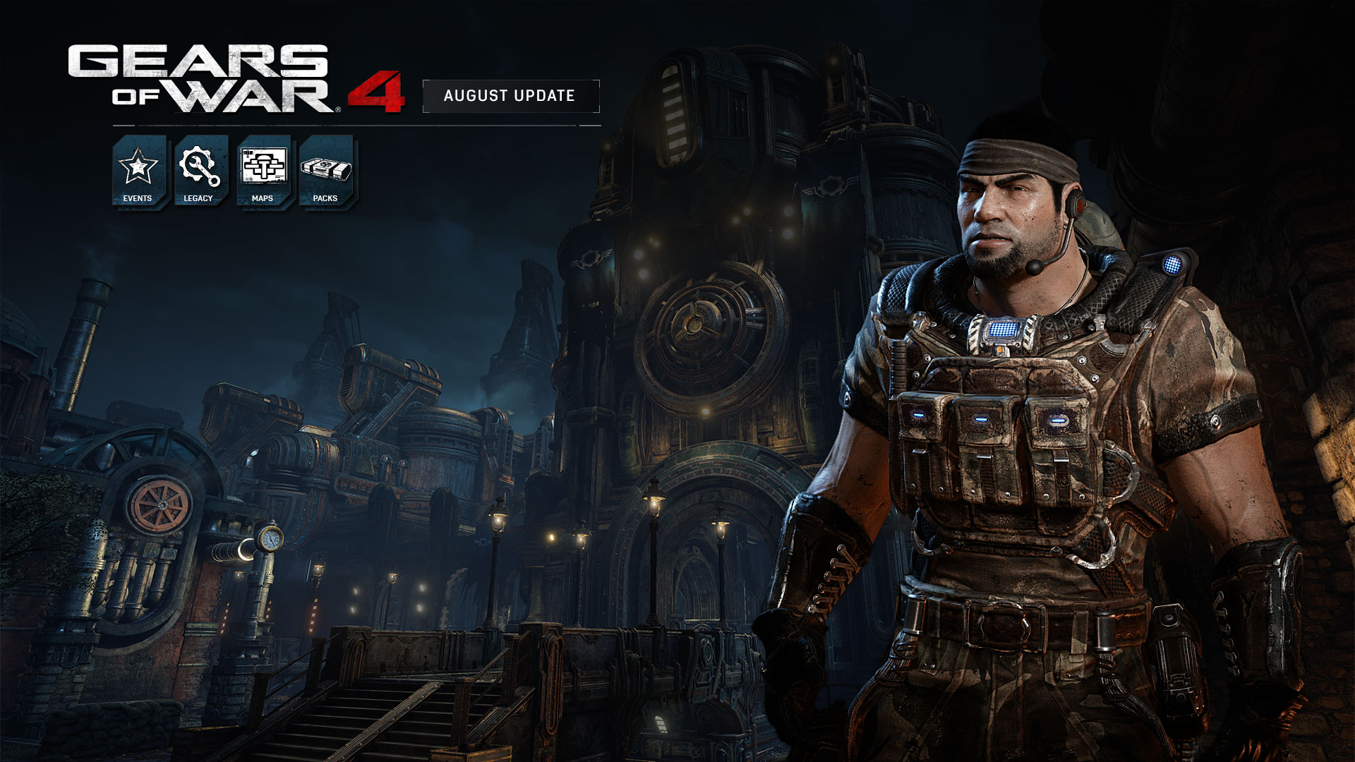 Gears of war 4 pc matchmaking not working