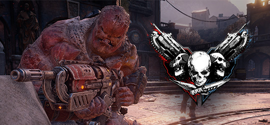 Gears of War 4 - Versus Series 3