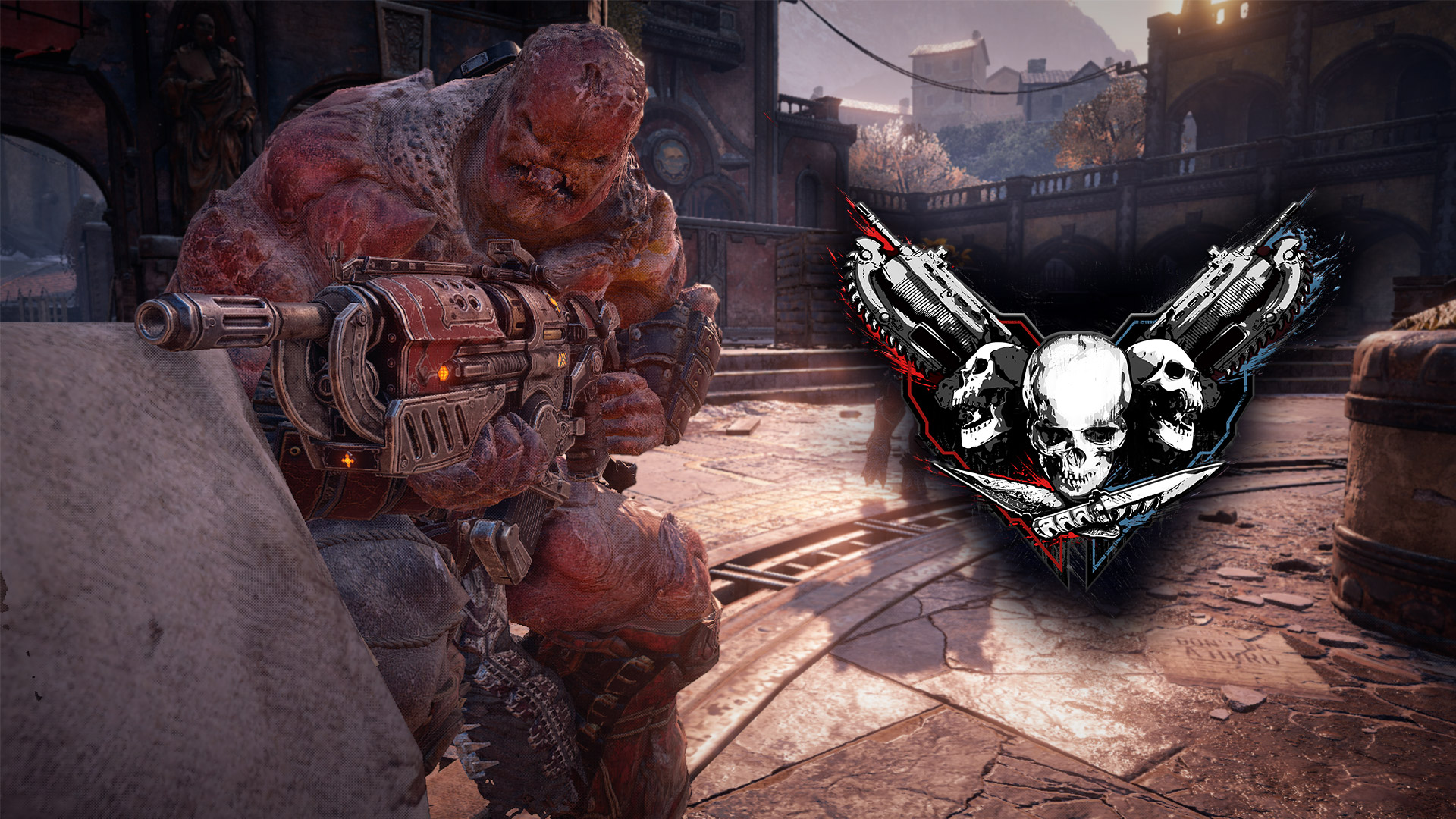 Gears of War 4 - January 2018 Update | Community | Gears of