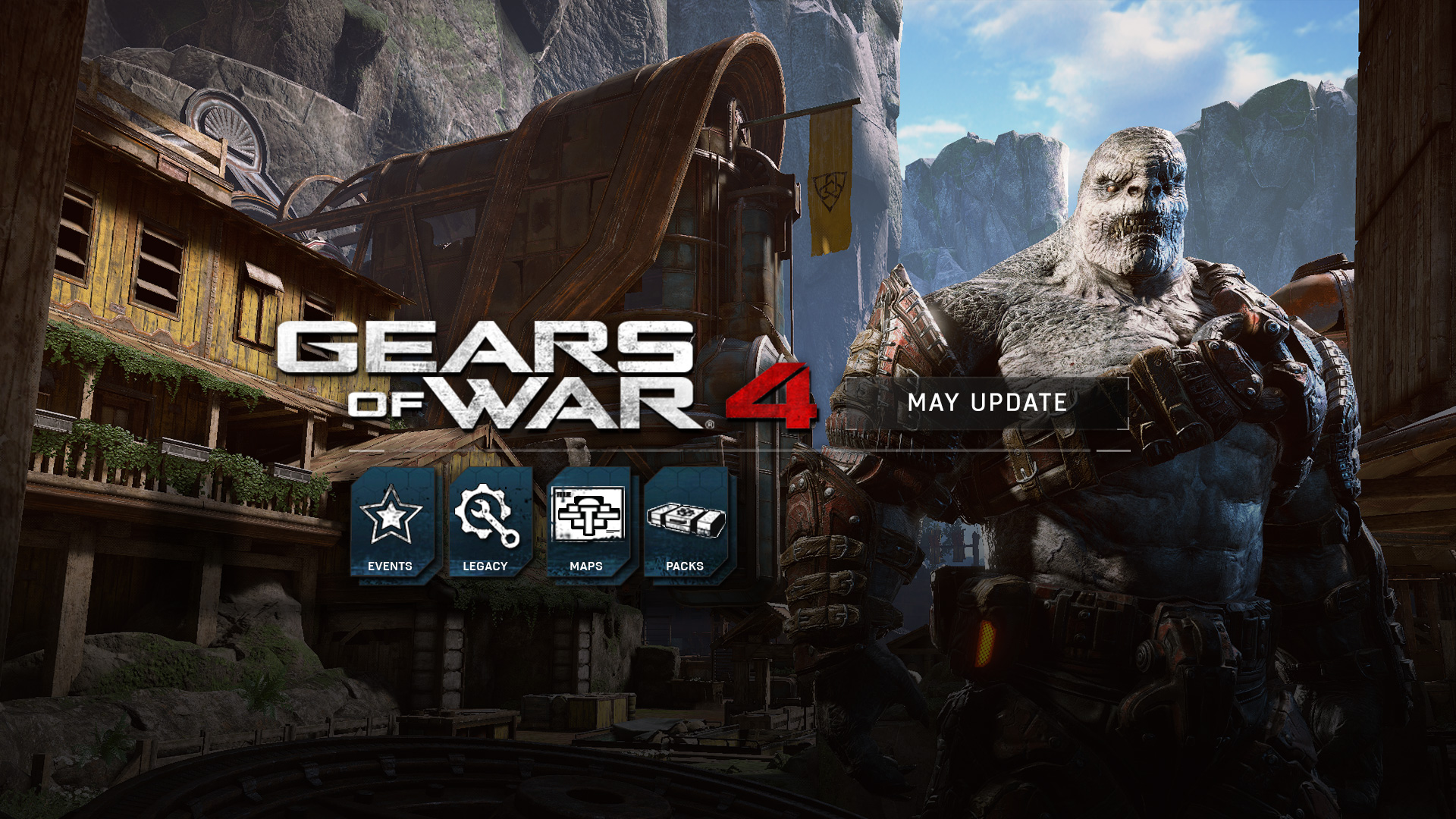 Gears of War 4 - May Update | Community | Gears of War ... on modern warfare 2 map list, left 4 dead map list, wolfenstein map list, call of duty black ops 2 map list, battlefield bad company 2 map list, titanfall map list, just cause 2 map list, rainbow six vegas map list, team fortress 2 map list, halo map list, battlefield 3 map list, modern warfare 3 map list, doom 3 map list, minecraft map list, borderlands 2 map list, red orchestra 2 map list, cod black ops map list, destiny map list, metal gear solid map list, gears of war 1 map list,