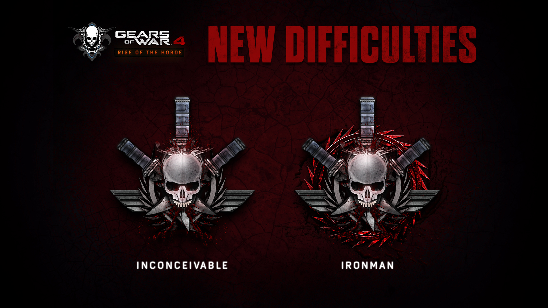new difficulties