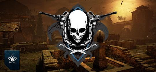 Gears of War 4 - Bonus Horde Skills Event