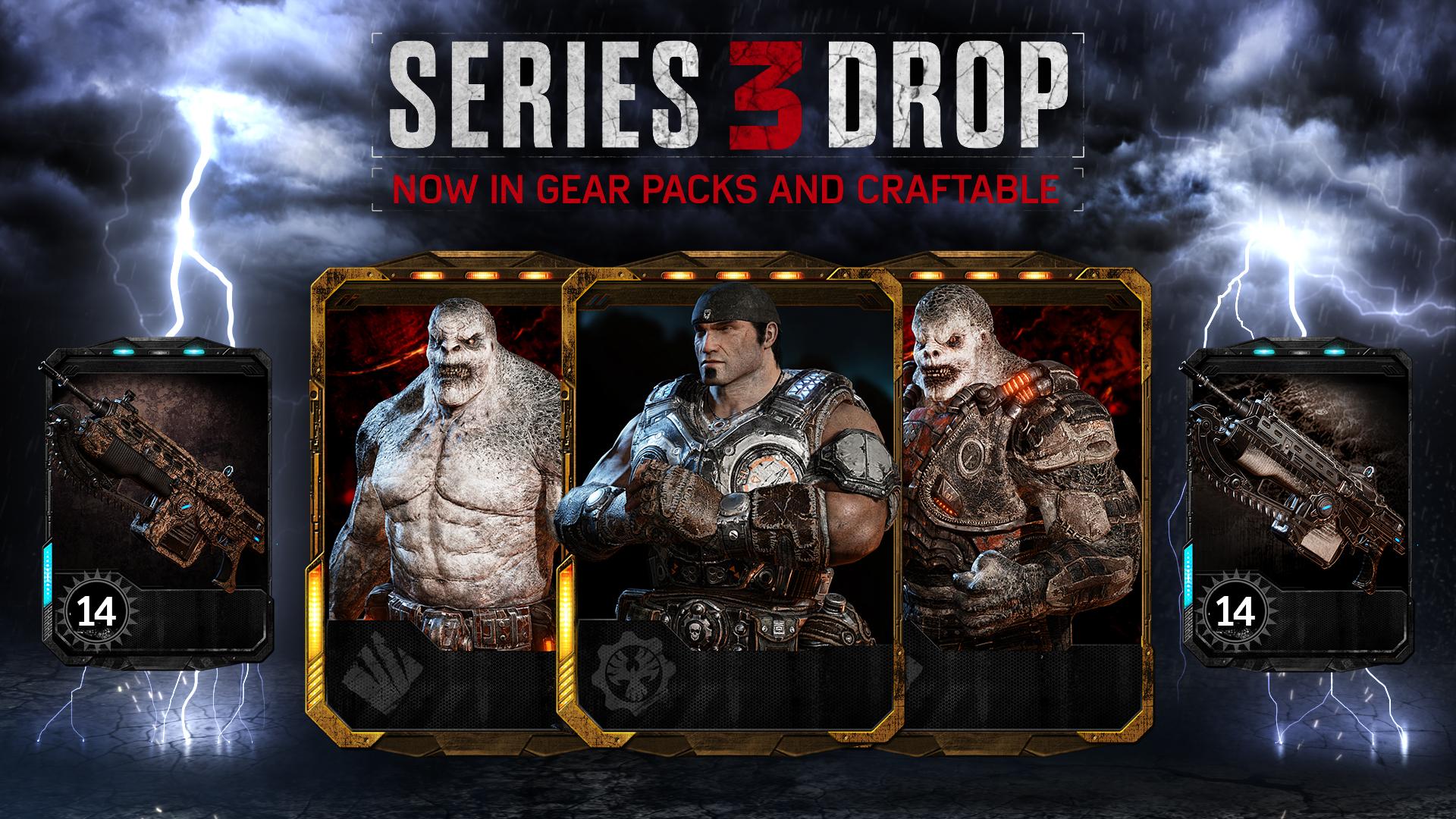 gears of war update 2018